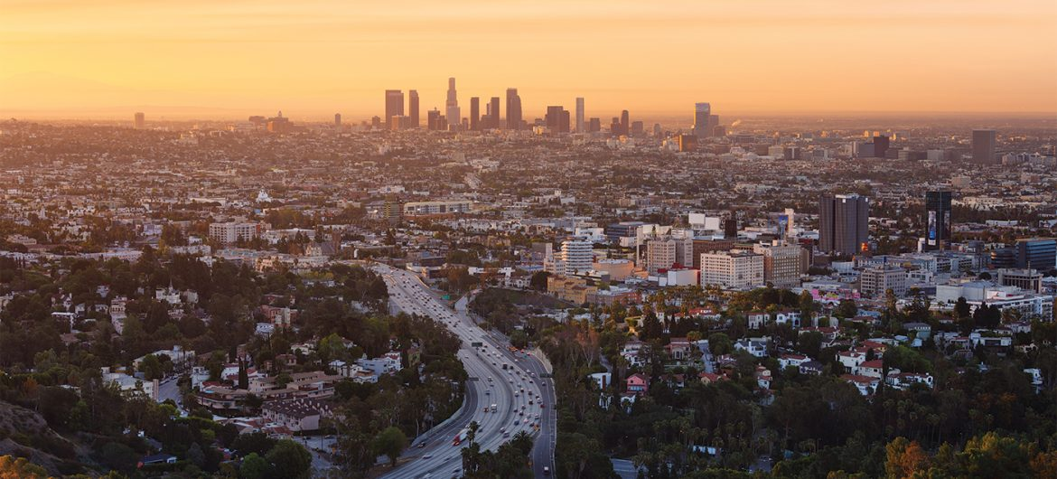 Three Things to do in L.A.