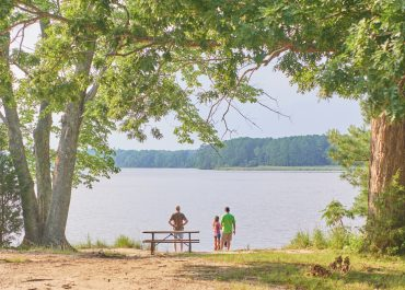 Chesapeak RV Campground