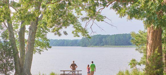 Chesapeak RV Campground