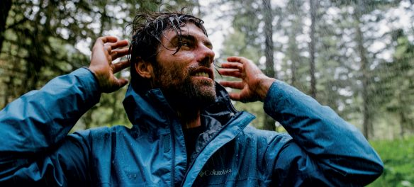 Photo Courtesy of Columbia Sportswear Company