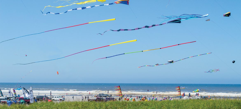 Pacific Northwest Kite Festivals