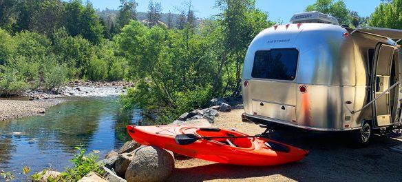 Ponderosa RV Campground