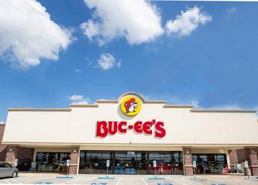 Buc-ee's Rest Stop