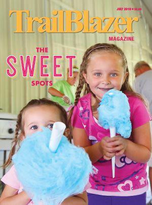 TrailBlazer Magazine